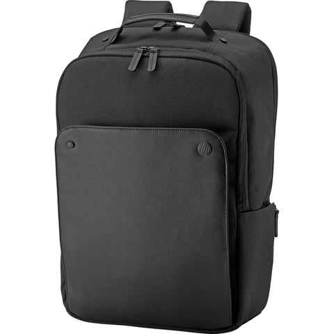 "HP Inc. HP Executive Carrying Case (Backpack) for 15.6"" Notebook - Midnight"