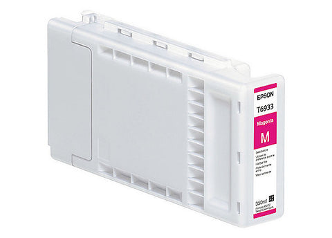 Epson SureColor T3000 T5000 T7000 Magenta UltraChrome XD Ink Cartridge (350 ml)