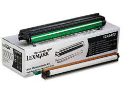 Lexmark XC6152 XC8155 Cyan Return Program Toner Cartridge (20000 Yield)
