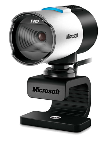 Microsoft Corporation LifeCam Studio Win USB Port