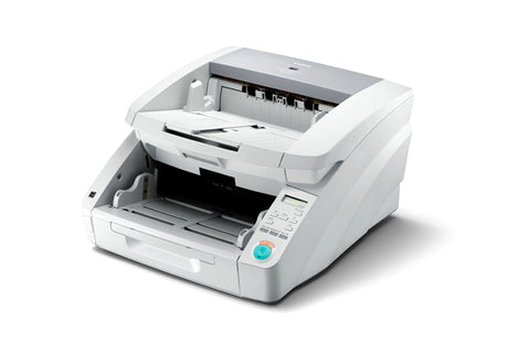 Canon, Inc CANON IMAGEFORMULA DR-G1100 DOCUMENT SCANNER - PRODUCTION - SPEED-100 PPM - 500