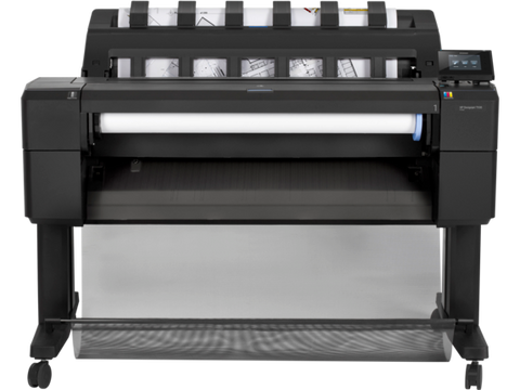 HP DesignJet T930 Large Format Color Printer