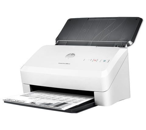 HP  SCANJET PRO 3000 S3 SHEET-FEED SCANNER.