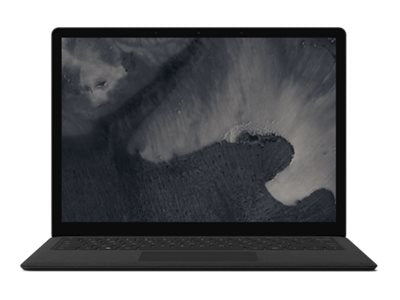 Microsoft Corporation Surface Laptop 2 256GB i7 8GB Black