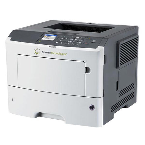 MICR Print Solutions Secure ST9722