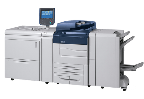 Xerox<sup>&reg;</sup> Color C60 Printer XC602
