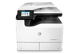 HP PageWide Pro 772DW Multifunction Printer