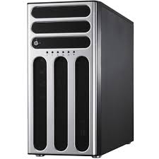 ASUS Computer International TS500-E8-PS4 Server barebone, 2 x Socket R3, Intel Xeon E5-1600