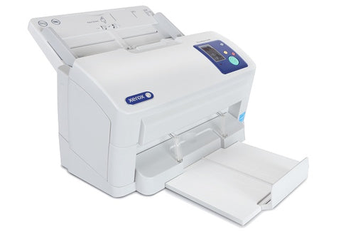 Xerox DOCUMATE 5460 IMPROVED w/60ppm HWIP