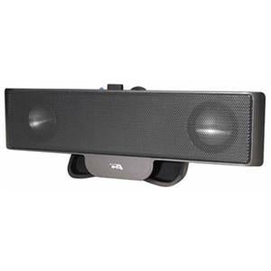 Cyber Acoustics USB Powered Portable Soundbar