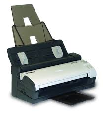 Xerox Visioneer Strobe 500 Scanner Only Sheetfed Color Duplex Scanner, Mobile Scanner