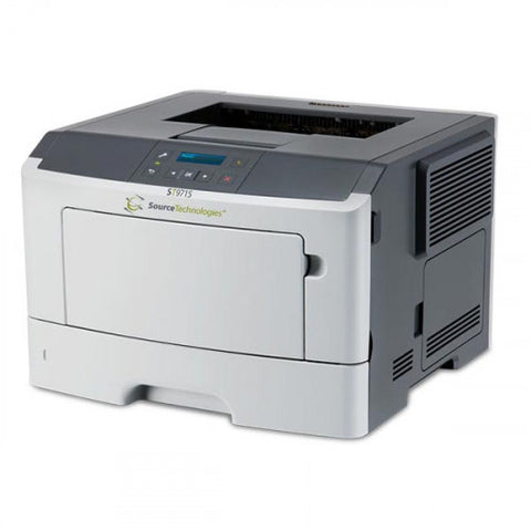 MICR Print Solutions Secure ST9715