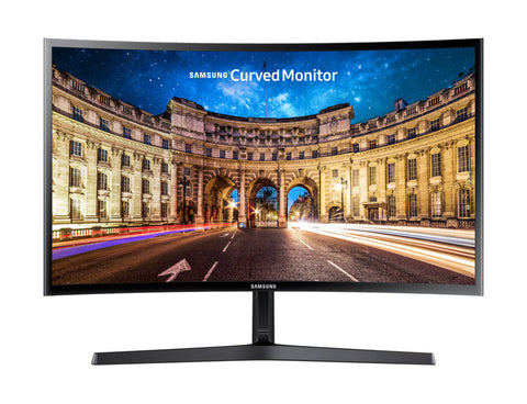 Samsung 27IN CURVED VA MONITOR