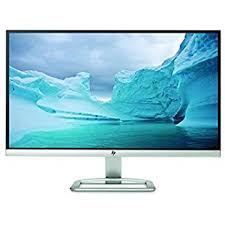 HP 25es 25-in IPS LED Backlit Monitor,1920 x 1080 (Full HD),16:9