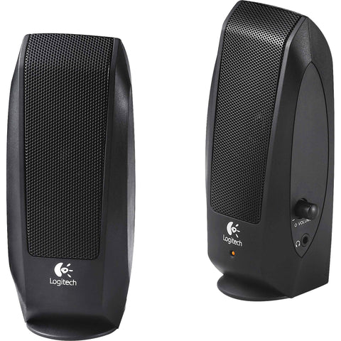 Logitech S-120 Speakers OEM