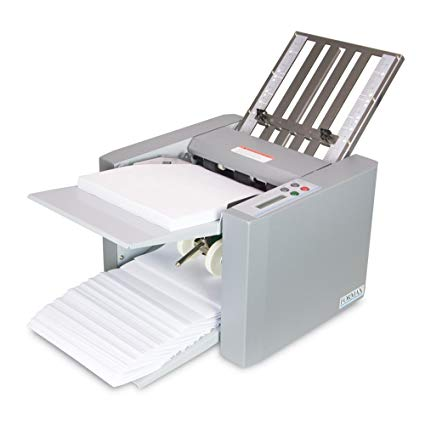 Formax FD 314 Tabletop Paper Folder