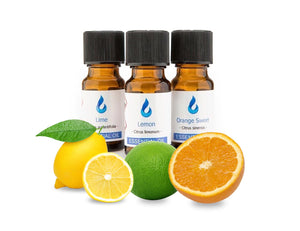 Citrus Collection Essential Oils