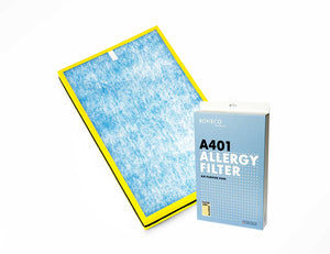A401 ALLERGY Replacement Filter for P400