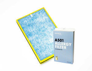 A501 ALLERGY Replacement Filter for P500