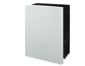 Filter C Compatible with Winix air cleaner models: WINIX P150