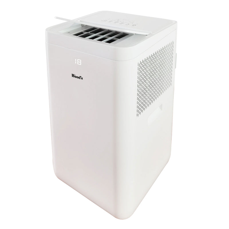 Wood's Milan 7K WiFi enabled Air Conditioner