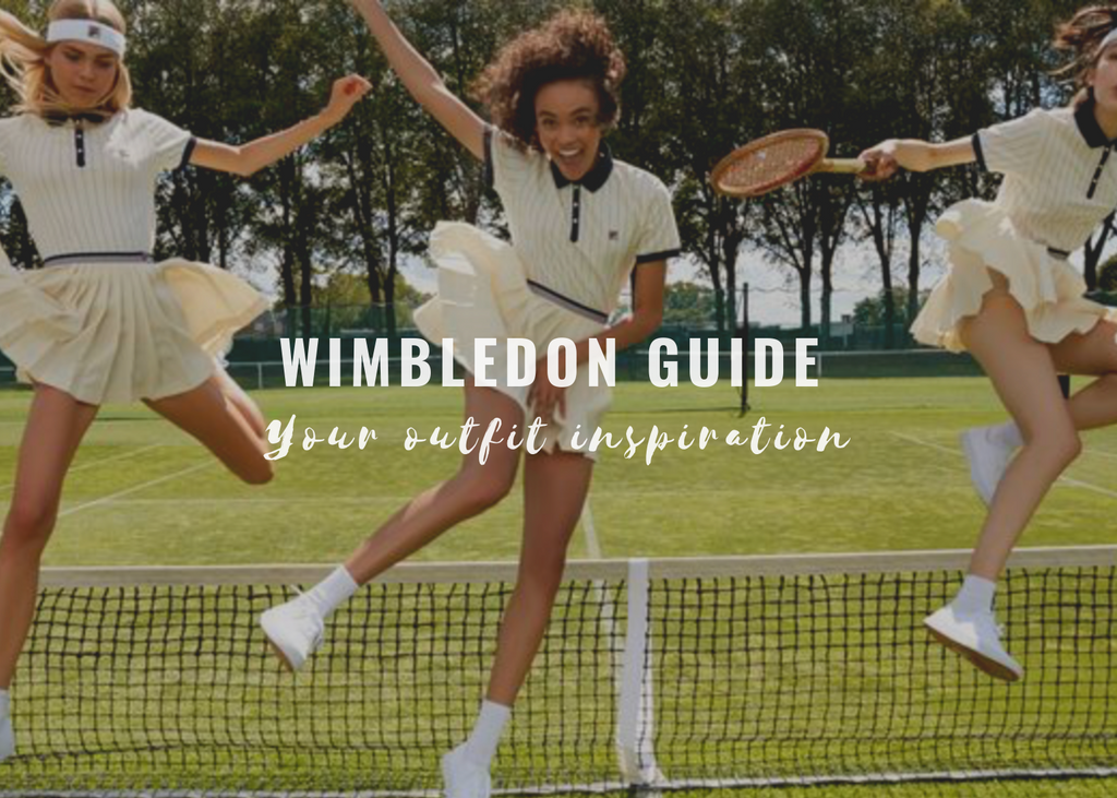 Your Sustainable Guide to Wimbledon
