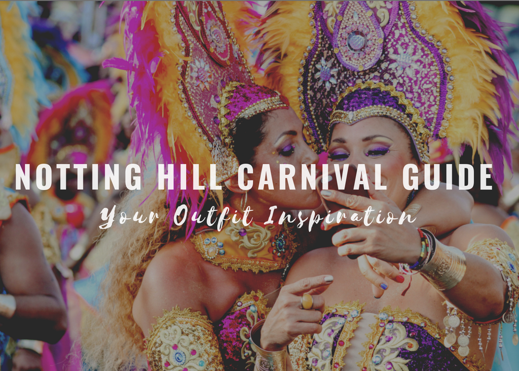 Your Sustainable Guide to Notting Hill Carnival