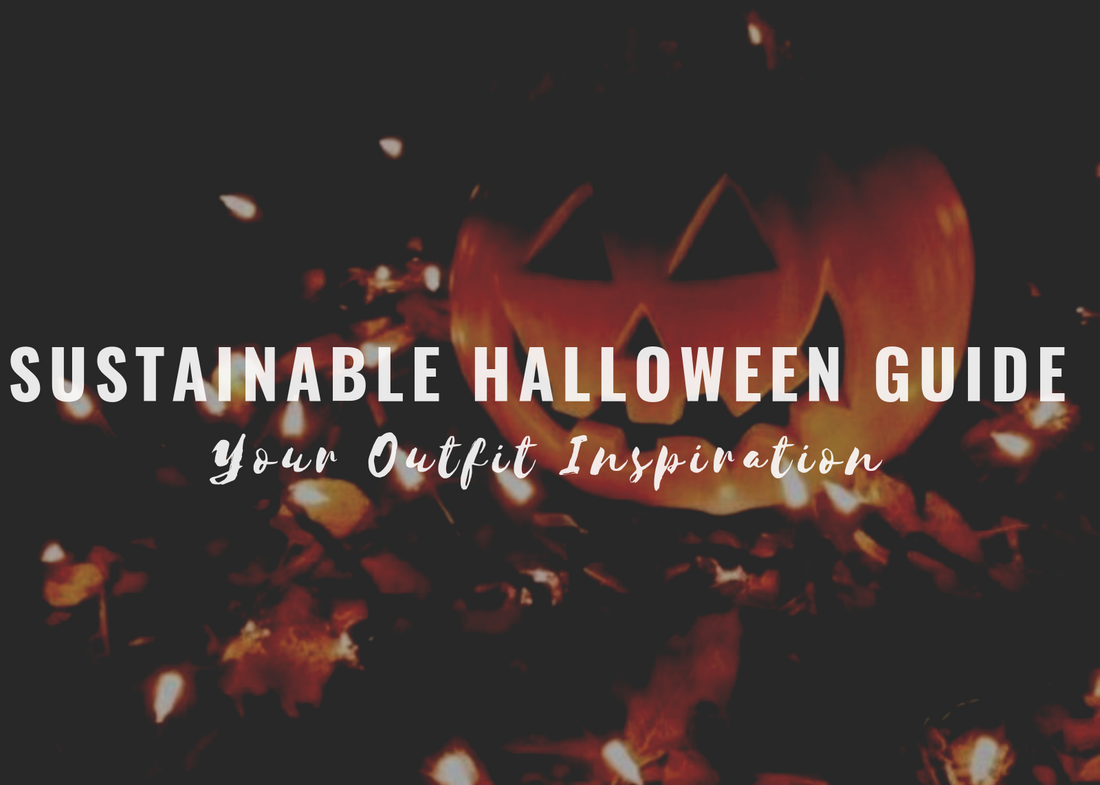Sustainable Halloween Guide