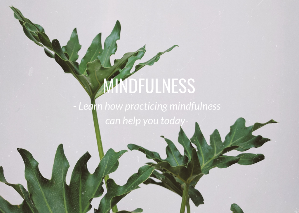 How practicing mindfulness could help you