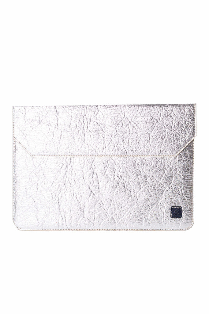 Aequem.com Shop Women's Ethical Fashion & Women's Sustainable Fashion Lago Laptop Sleeve in Starlight-Laptop Sleeves-World Of Mayu