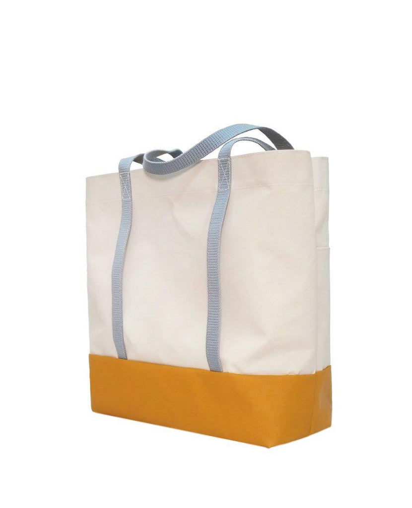 Aequem.com Shop Women's Ethical Fashion & Women's Sustainable Fashion Sunny shopping/beach bag-Tote Bags-3QUARTERS