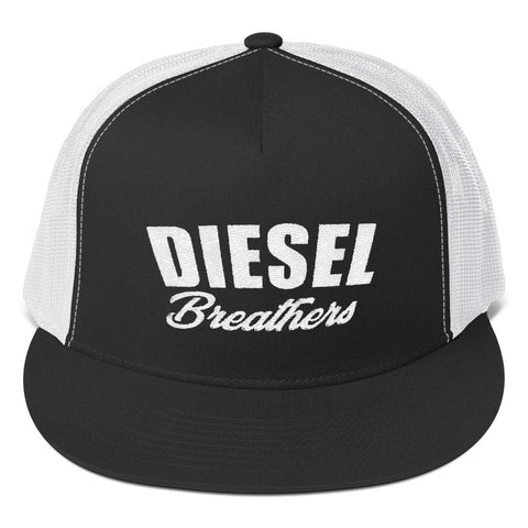 Diesel Breathers Trucker Cap