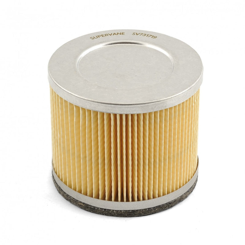 Air Filter replaces Rietschle 731719