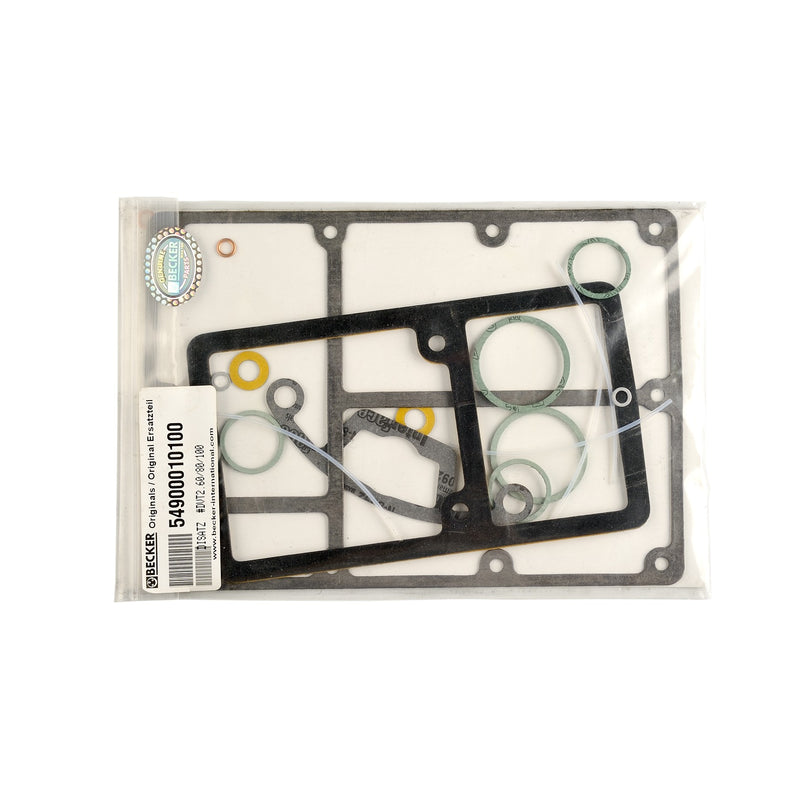 Gasket Set Becker 54900010100