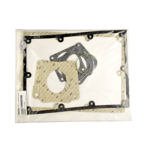 Gasket Set Becker 54900022500