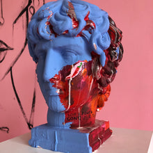 Load image into Gallery viewer, Original Sculpture/ Celestial