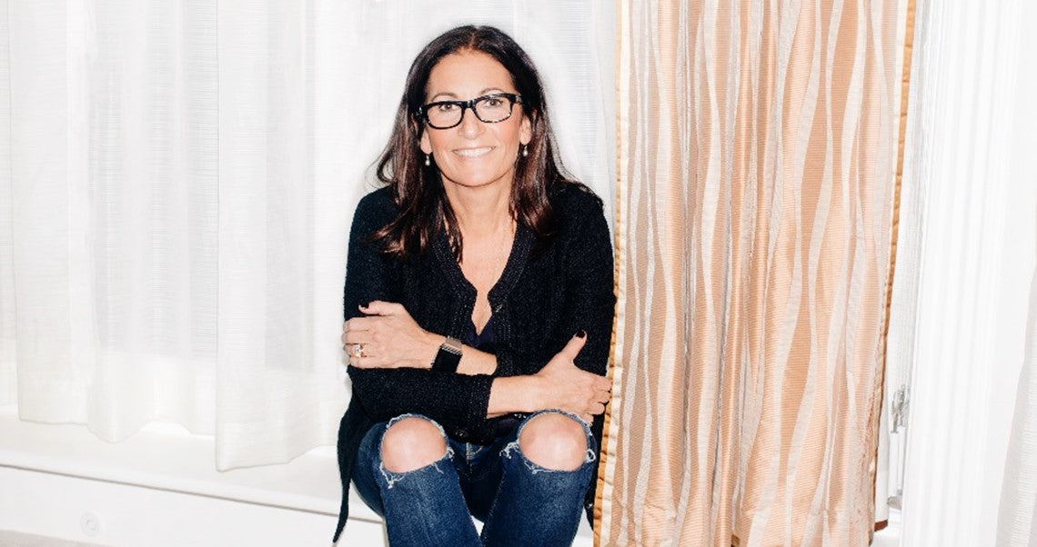 BE MORE… BOBBI BROWN
