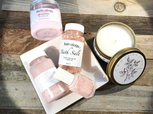 """ELLE"" SPA GIFT SET FOR HER - Bath -ology"