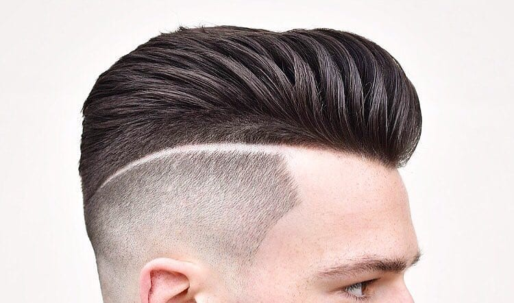 5 Sexy Skin Fade Hairstyles Mack For Men