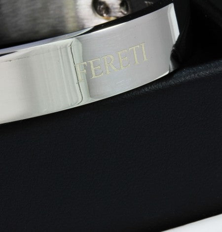 FERETI  STAINLESS  STEEL