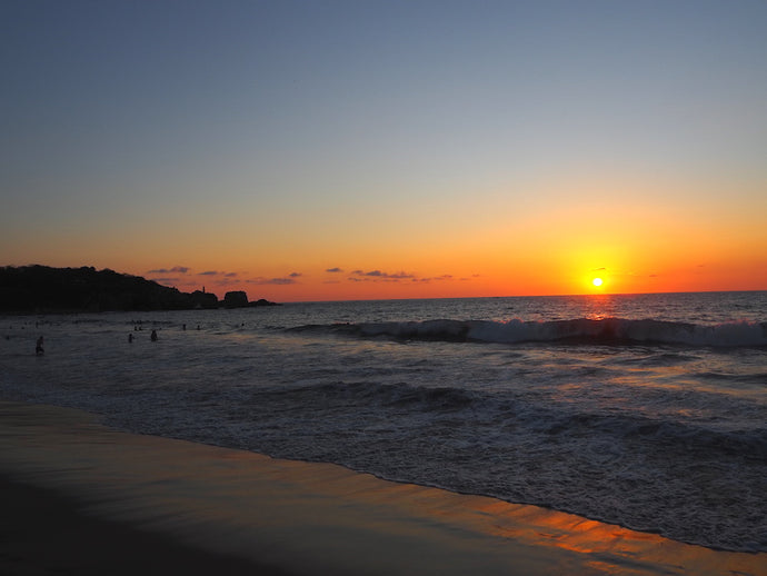 City Girl Guide: Puerto Escondido