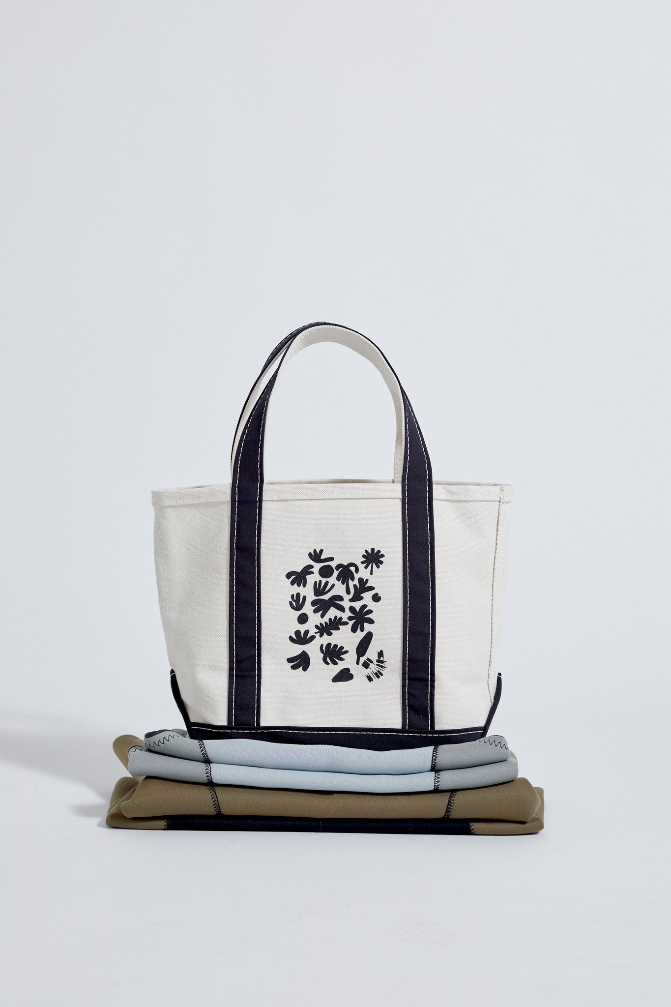 Maine Squeeze Mini Tote