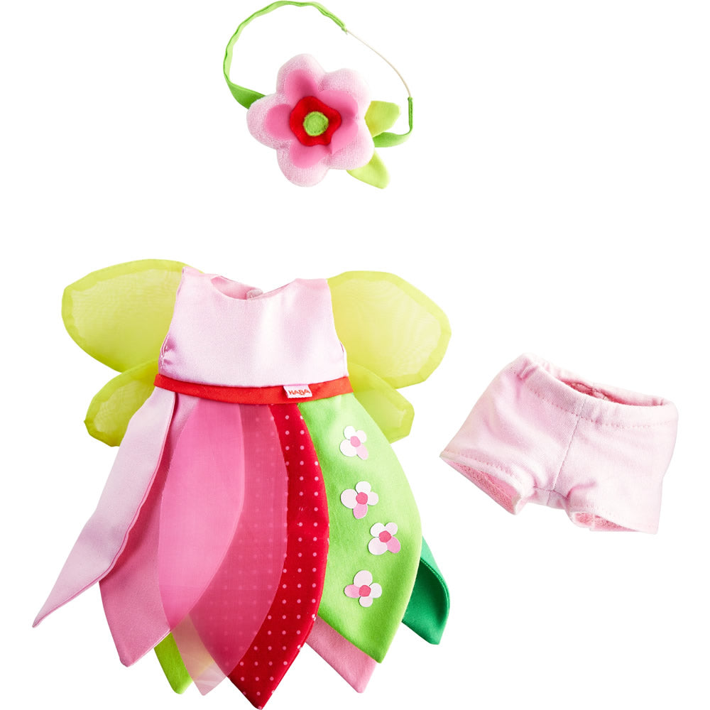 Flower Fairy Dress Set