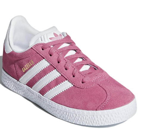 "Adidas Originals Sneaker ""Gazelle"" Pink Junior"