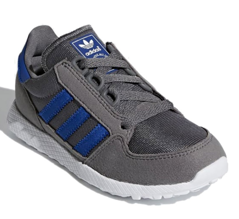 "Adidas Sneaker ""Forest Grove"" Dunkelgrau Junior"