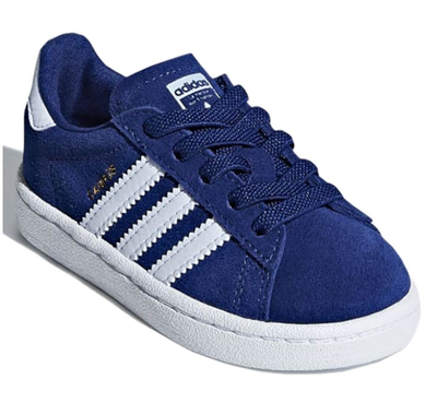 "Adidas Originals Sneaker ""Campus"" Dunkelblau Mini"