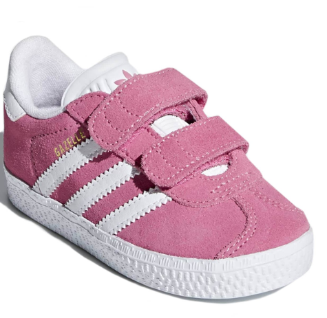 "Adidas Originals Sneaker ""Gazelle"" Pink Mini"