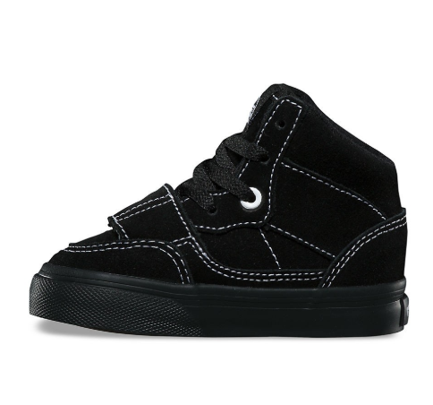 Vans High-Top Sneaker TD Mountain Edition Schwarz