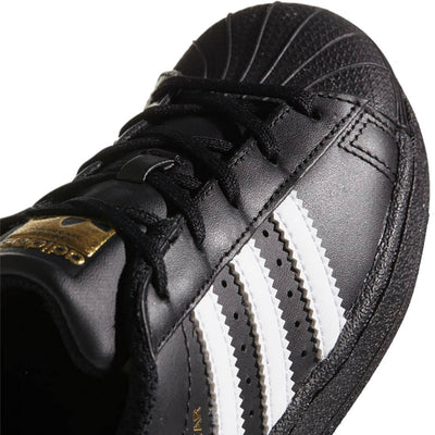"Adidas Originals Sneaker ""Superstar"" Schwarz Junior"