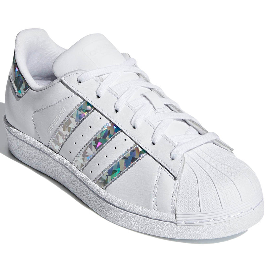"Adidas Originals Sneaker ""Superstar"" Weiß"